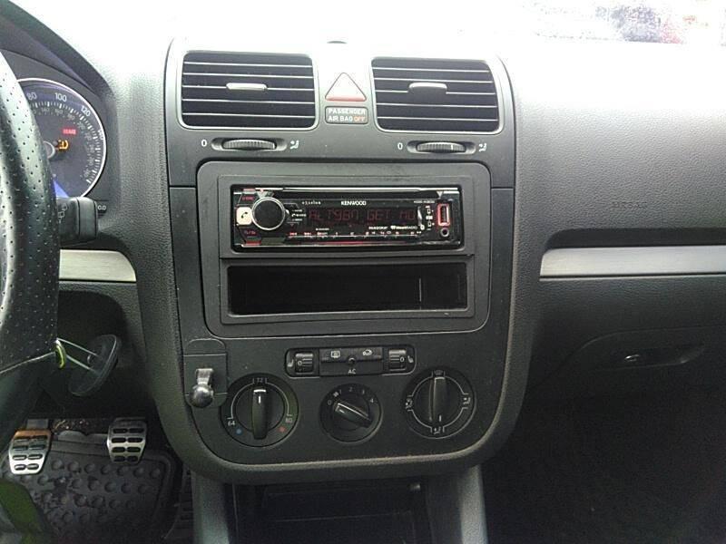 2009 Volkswagen GTI PZEV 2dr Hatchback 6M - Seattle WA