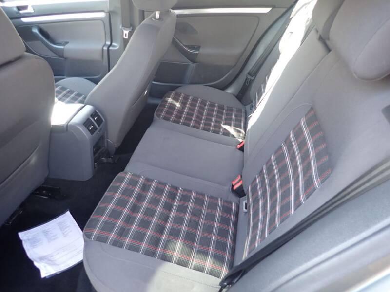 2008 Volkswagen GTI  - Seattle WA