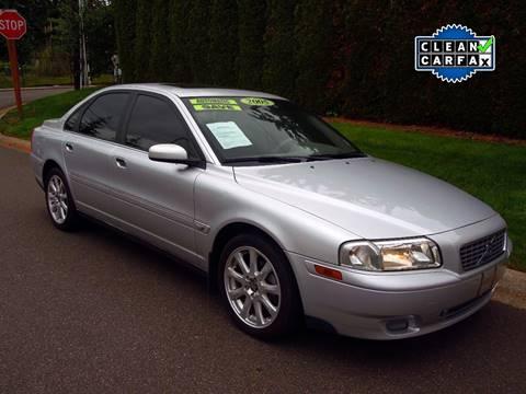 2005 Volvo S80 for sale in Edmonds, WA