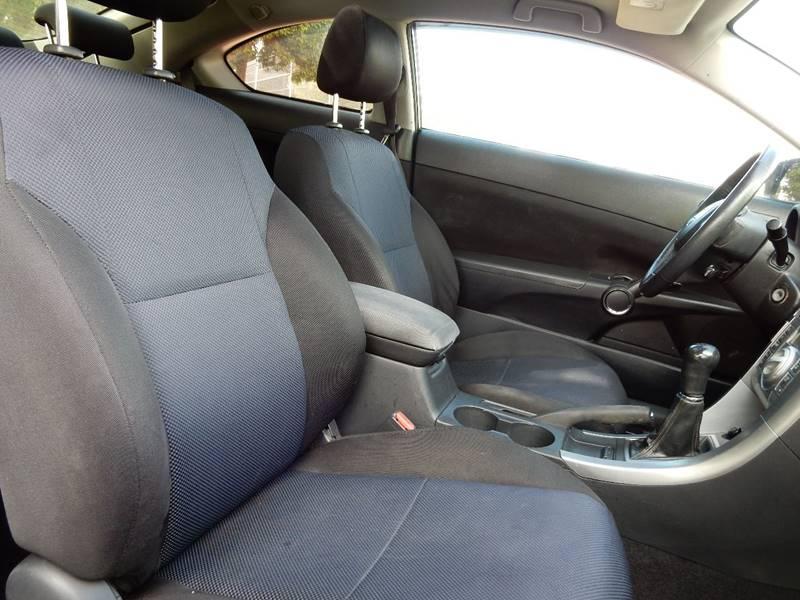2005 Scion tC 2dr Hatchback - Seattle WA