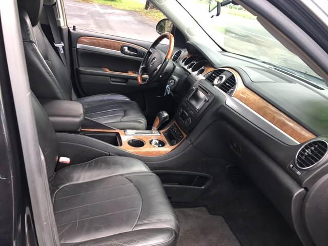 2008 Buick Enclave CXL 4dr Crossover - Eustis FL