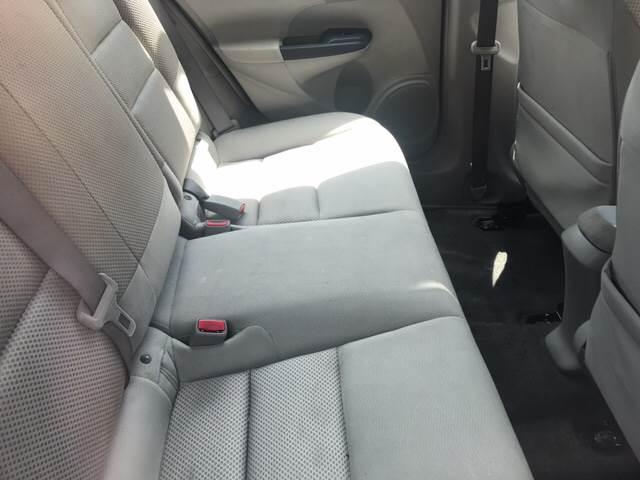2010 Honda Insight EX 4dr Hatchback - Eustis FL