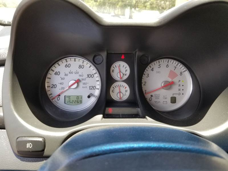 2004 Mitsubishi Outlander AWD XLS 4dr SUV - Eustis FL
