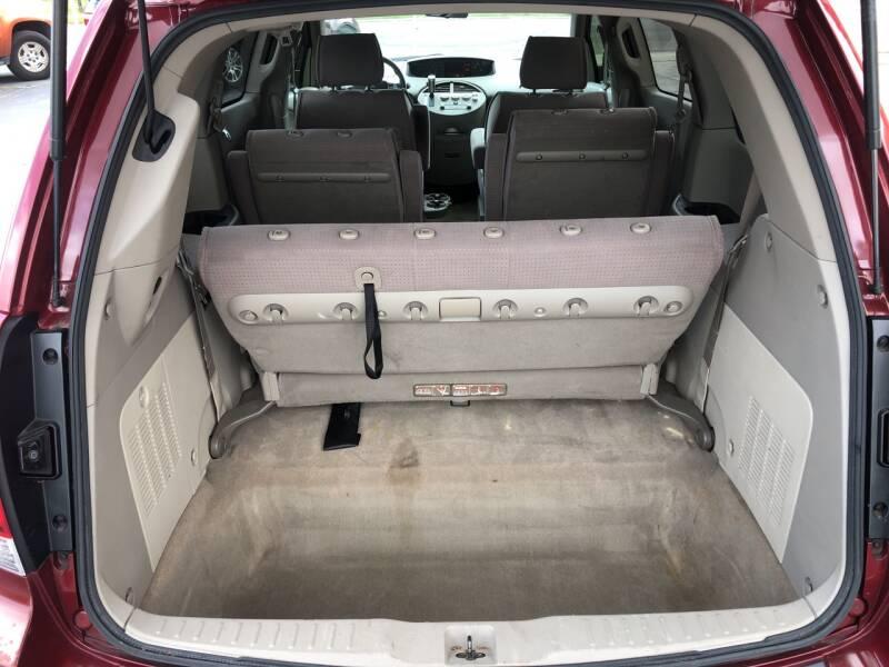 2006 Nissan Quest 3.5 S Special Edition 4dr Mini-Van - Eustis FL