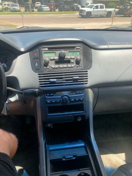 2003 Honda Pilot 4dr EX-L 4WD SUV w/ Leather - Eustis FL