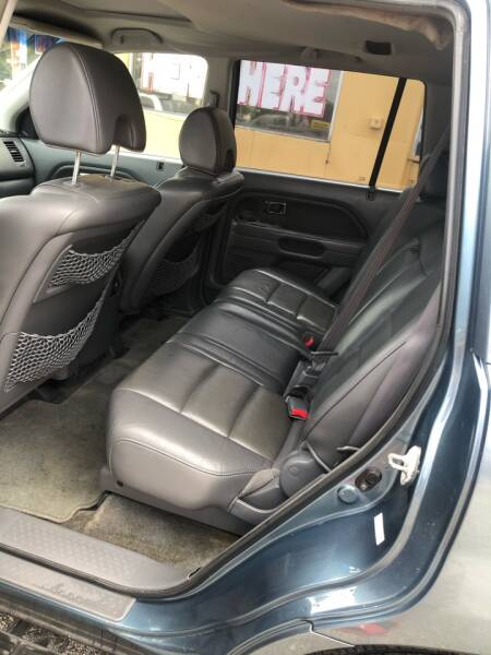 2006 Honda Pilot EX-L w/Navi 4dr SUV 4WD - Eustis FL