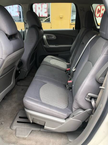 2012 Chevrolet Traverse LS 4dr SUV - Eustis FL