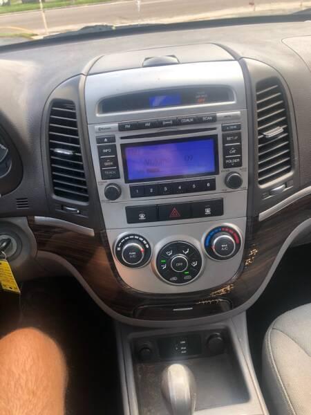 2010 Hyundai Santa Fe GLS 4dr SUV - Eustis FL
