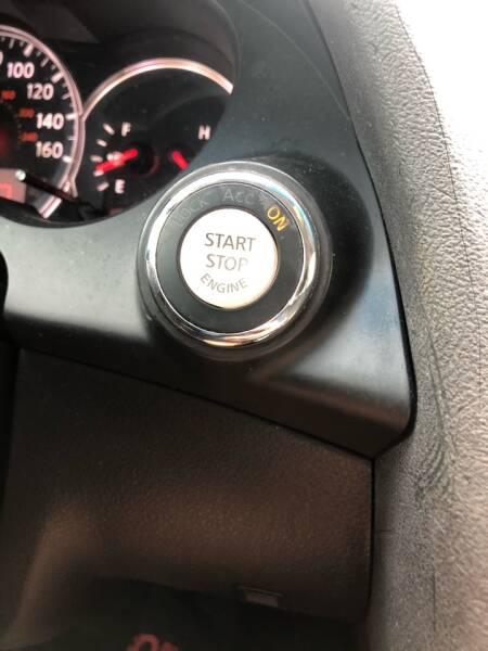 2011 Nissan Altima 2.5 S 4dr Sedan - Eustis FL