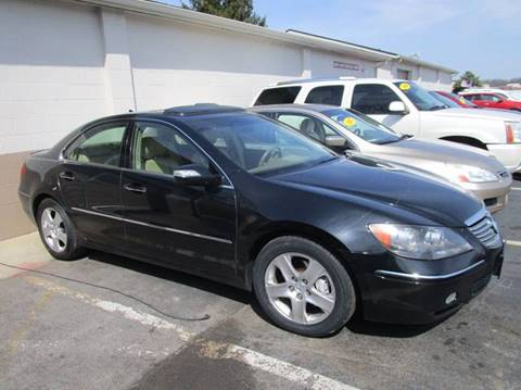 acura nationwide cars for autotrader used sale rl
