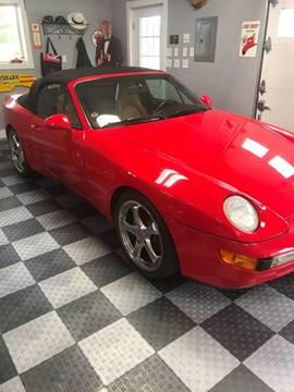 1992 Porsche 968 for sale in Carmel, IN