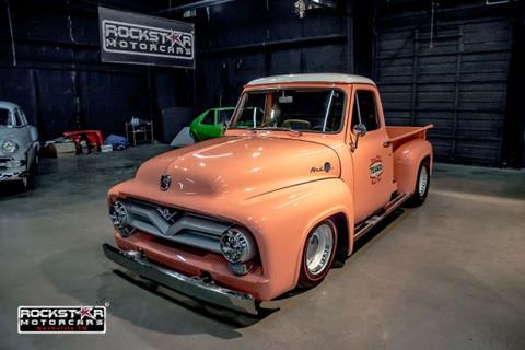 1955 Ford F-100 for sale in Nashville, TN