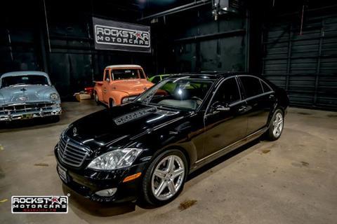 2007 Mercedes-Benz S-Class for sale in Nashville, TN