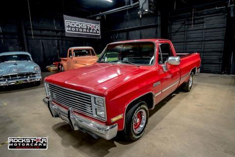 1985 GMC C/K 1500 Series for sale in Nashville, TN