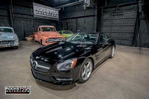 Mercedes benz sl class for sale in nashville tn for Mercedes benz in nashville tn