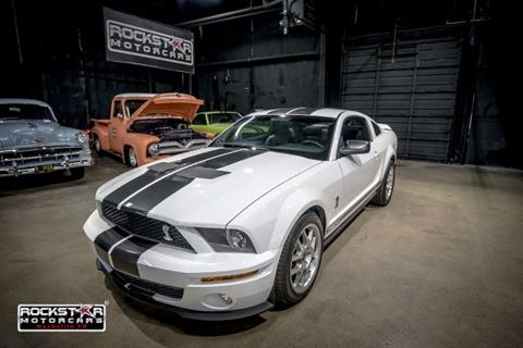 2009 Ford Shelby GT500 for sale in Nashville, TN
