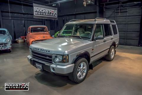 2003 Land Rover Discovery for sale in Nashville, TN