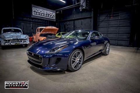 2015 Jaguar F-TYPE for sale in Nashville, TN