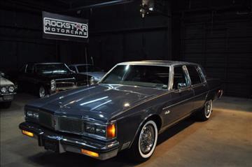 1983 Oldsmobile Ninety-Eight for sale in Nashville, TN