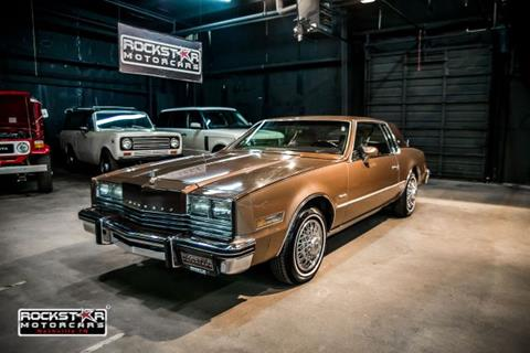 1981 Oldsmobile Toronado for sale in Nashville, TN