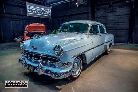 1954 Chevrolet Bel Air for sale in Nashville, TN