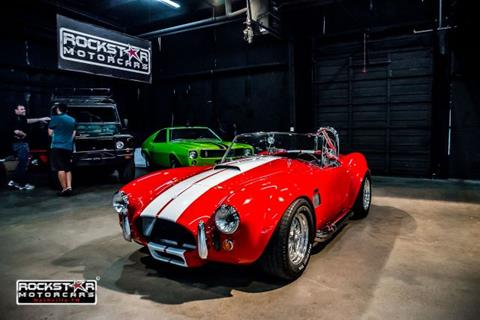 1965 Shelby Cobra for sale in Nashville, TN