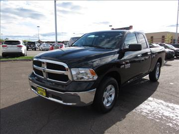2017 RAM Ram Pickup 1500 for sale in Duluth, MN
