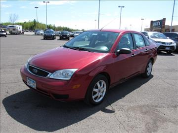 2005 Ford Focus for sale in Duluth, MN