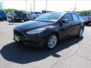 2015 Ford Focus for sale in Duluth, MN