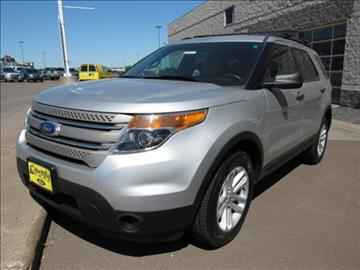 2014 Ford Explorer for sale in Duluth, MN
