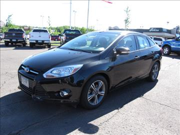 2014 Ford Focus for sale in Duluth, MN