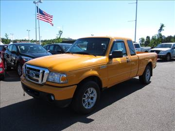 2008 Ford Ranger for sale in Duluth, MN