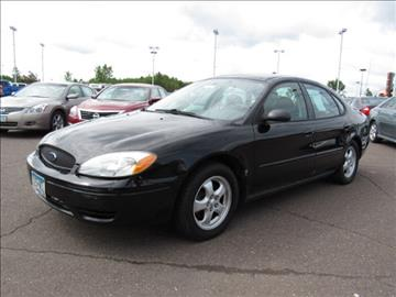 2006 Ford Taurus for sale in Duluth, MN