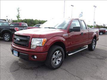 ford f 150 for sale in duluth mn. Black Bedroom Furniture Sets. Home Design Ideas