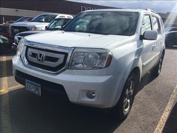 2011 Honda Pilot for sale in Duluth, MN