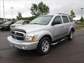 2006 Dodge Durango for sale in Duluth, MN