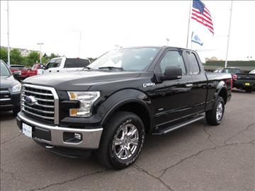2016 Ford F-150 for sale in Duluth, MN
