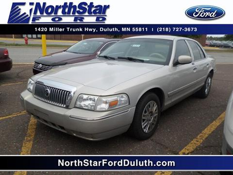 2006 Mercury Grand Marquis for sale in Duluth, MN