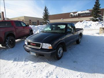 1998 GMC Sonoma for sale in Duluth, MN