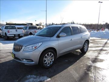 2016 Buick Enclave for sale in Duluth, MN