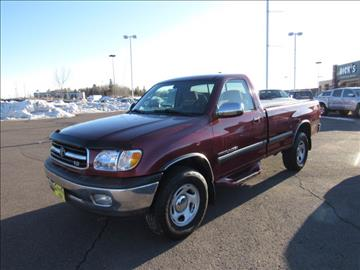 2000 Toyota Tundra for sale in Duluth, MN