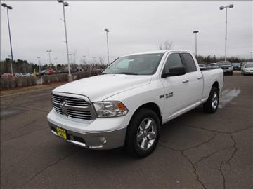 2016 RAM Ram Pickup 1500 for sale in Duluth, MN