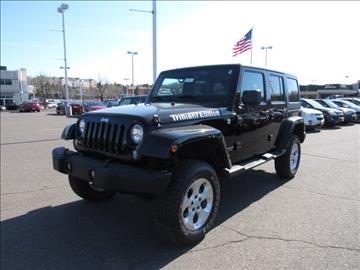 Jeeps for sale duluth mn