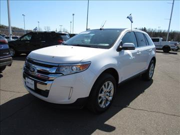 2014 Ford Edge for sale in Duluth, MN