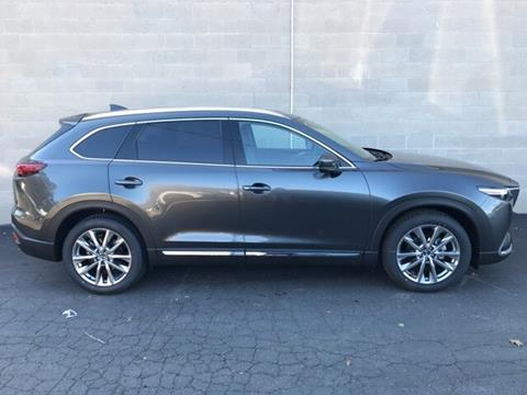 2017 Mazda CX-9 for sale in Pasadena, MD