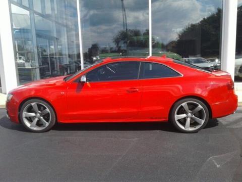 2011 Audi S5 for sale in Pasadena, MD