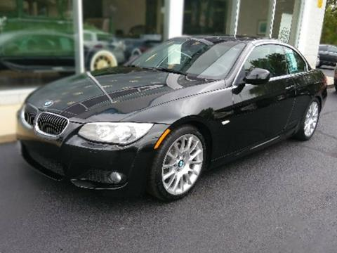 2013 BMW 3 Series for sale in Pasadena, MD