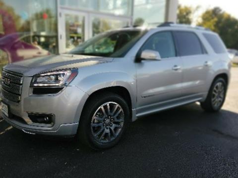 2014 GMC Acadia for sale in Pasadena, MD