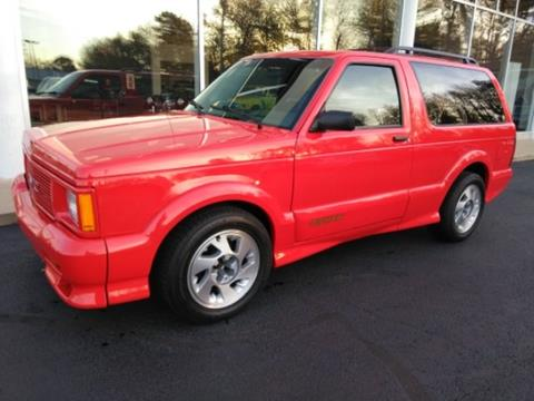 1993 GMC Typhoon for sale in Pasadena, MD