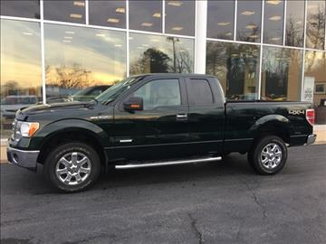 2014 Ford F-150 for sale in Pasadena, MD